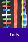 Tails and Streamers